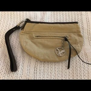 American Eagle Outfitters wristlet